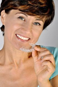 Tratamiento de Ortodoncia Sin Brackets